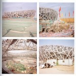 "bird's nest by ai weiwei; from ""under construction"" by charles merewether"